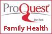 Family Health Database