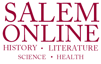 Salem Press Online Reference Database Collection