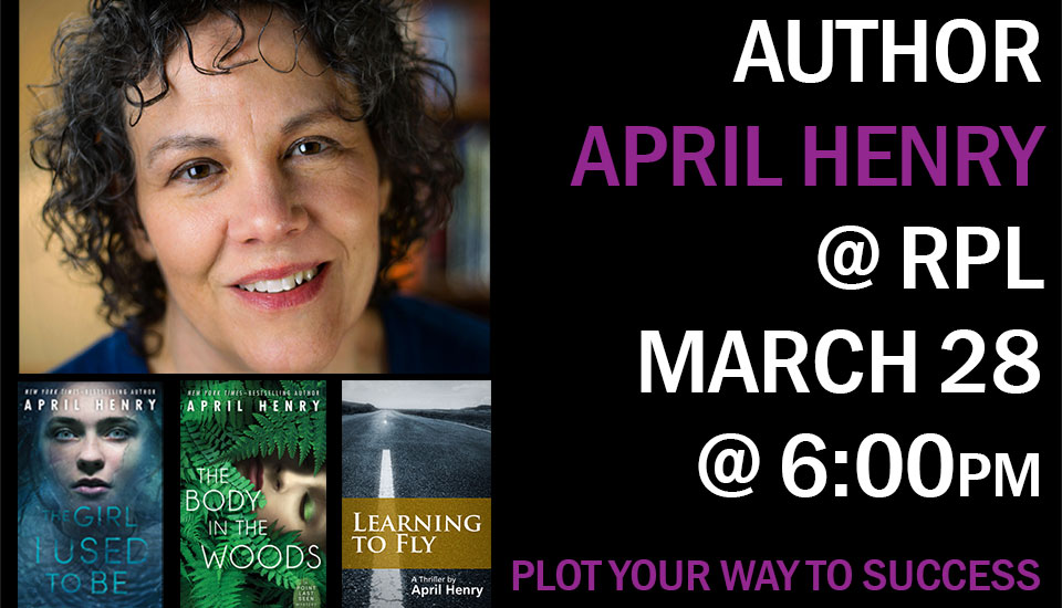 Author-Visit-AprilHenry_Mar2017