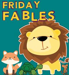 Children's Library New Fall Program
