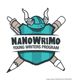 Write a Novel in November!