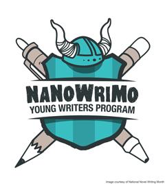 Write a Novel in November!