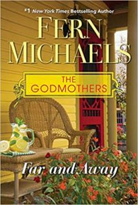 Book Cover Far and Away by Fern Michaels