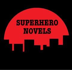 Superhero Novels