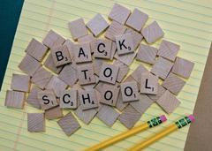 Back to School – New Year, New Start