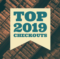Top Checkouts of 2019