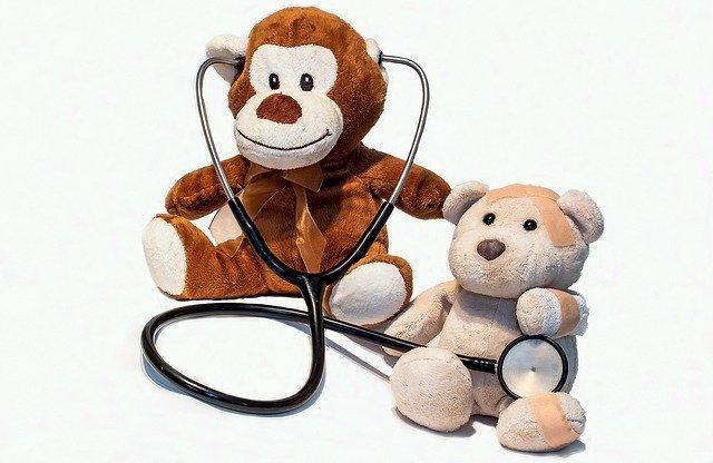New Health Ebooks for Children