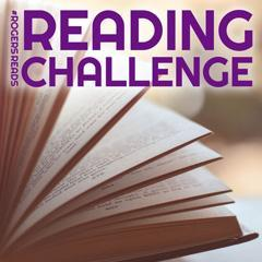 #RogersReads2021: Read a Book That is About or Based on Mythology or Folklore