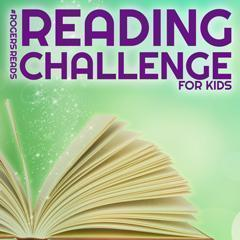 #RogersReadsforKids! – Reading Challenge for Kids