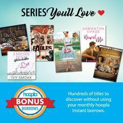 series you'll love with hoopla
